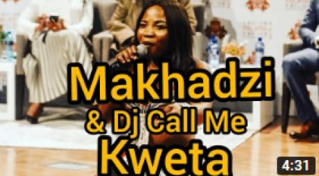 Makhadzi & Dj Call Me Kweta Mp3 Download