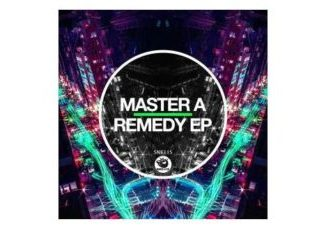 Master A Remedy EP Zip Download