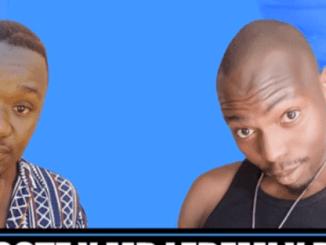 Mr Lacoste, Mr Leremi & Bulickz O Nyaka Bopap Mp3 Download