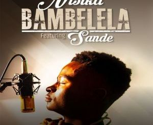 Ntsika Bambelela Ft. Sande Mp3 Download