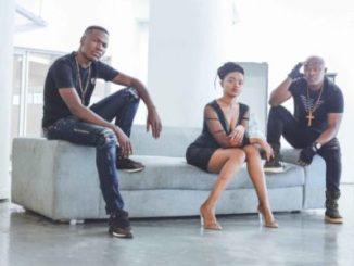 DJ Bongz Sthandwa Sami Mp3 Download