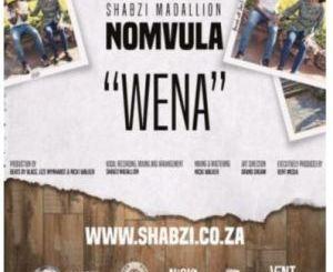ShabZi Madallion Wena Mp3 Download
