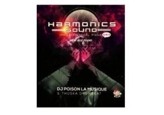 Thuska Drumbeat & Dj Poison La Musique Corona Ft. Celza Mp3 Download