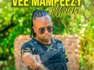 Vee Mampeezy Meleko Mp3 Download