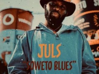 Juls ft Busiswa & Jaz Karis Soweto Blues Mp3 Download