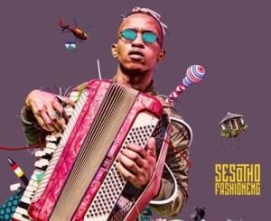 Mega Hertz Sesotho Fashioneng EP Zip Download