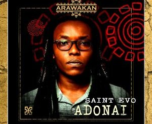 Saint Evo Adonai Mp3 Download