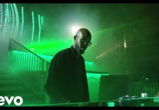 Black Coffee & Karyendasoul Any Other Way Mp4 Download