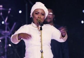 Bucy Radebe Worrier's Medley Video Download