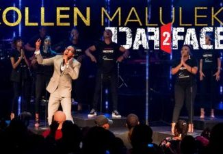 Collen Maluleke Face to Face Video Download