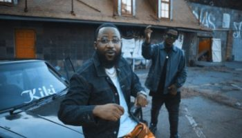 Focalistic Never Know Ft. Cassper Nyovest Video Download
