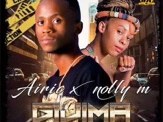 Airic Ft Nolly Gijima Baleka Amapiano Mp3 Download