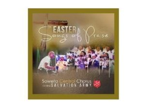 Soweto Central Chorus In Christ Alone Mp3 Download Ft. Thembisile Khuzwayo & Xolani Mdlalose
