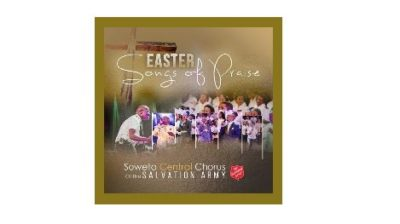 Soweto Central Chorus Trust You Will Make a Way Mp3 Download Ft. Mmatema