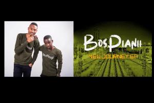 BosPianii Ndidikiwe Mp3 Download