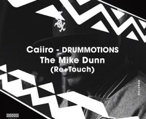 Caiiro Drummotions Mp3 Download