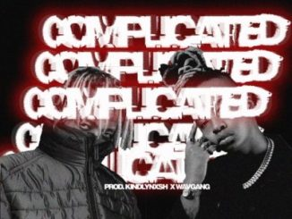 Champagne69 Complicated Mp3 Download Fakaza