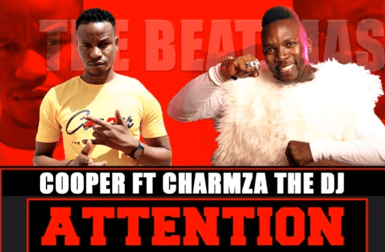 Cooper Attention Mp3 Download