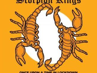 DJ Maphorisa & Kabza de Small Once Upon A Time In Lockdown: Scorpion Kings Live 2 Album Zip Download