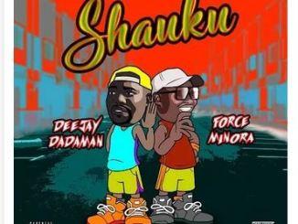 Dada Man & Force Minora Shauku Album Zip Download Fakaza