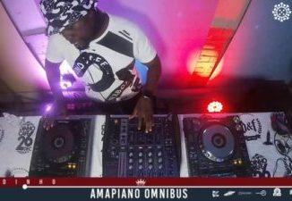 Dinho Amapiano Omnibus Mp3 Download