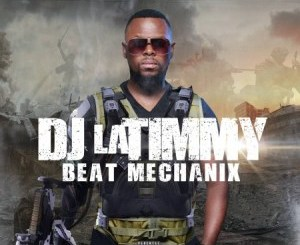 Dj LaTimmy Covid-19 Mp3 Download Mp3 Download Fakaza