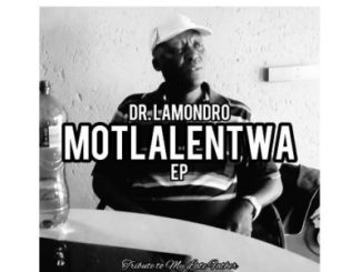 Dr. Lamondro Sunrise (Dr Lamondro's Prescription Mix) Mp3 Download Fakaza