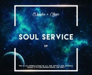 El'Kaydee Soul Service EP Zip Download