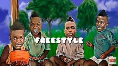 Enock Bella Freestyle kijana Mp3 Download