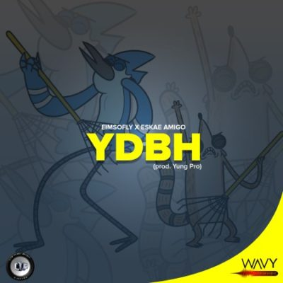 Eskae Amigo & Eimsofly YDBH Mp3 Download Fakaza