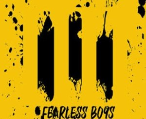 Fearless Boys Four EP Zip Download