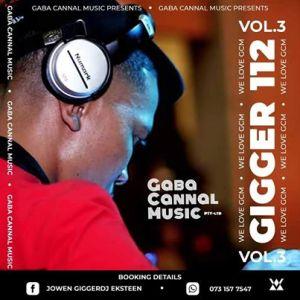 Gigger112 We Love GcM Vol.3 Mp3 Download Fakaza