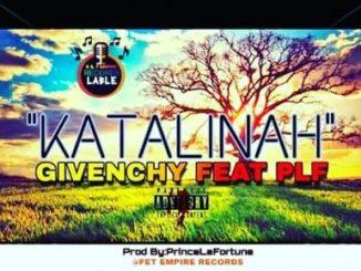 Givenchy Katalinah Mp3 Download