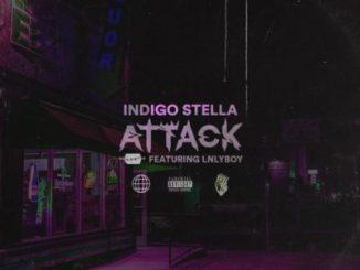 Indigo Stella Attack Mp3 Download Fakaza