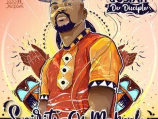 Josiah De Disciple & JazziDisciples Inhliziyo Mp3 Download Fakaza