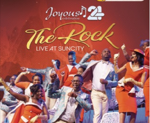 Joyous Celebration Joyous Celebration 24: The Rock Worship Version Album Zip Download