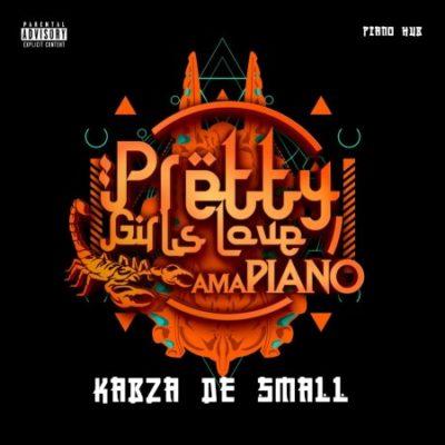 Kabza De Small Alex Mp3 Download