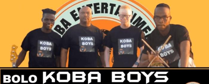 Koba Boys Corona Virus Mp3 Download
