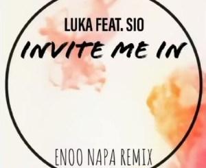 Luka Invite Me Mp3 Download Fakaza