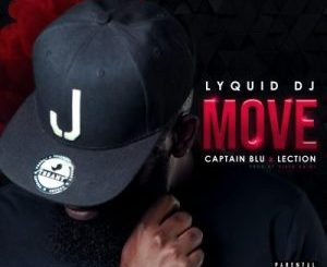 Lyquid_DJ Move Mp3 Download