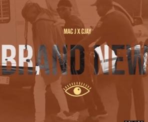 Mac J x Cjay Brand New Mp3 Download