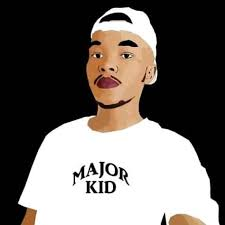 Major kid Drip Life EP Zip Download Fakaza