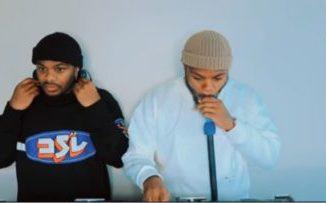 Major League DJz Amapiano Live Balcony Mix 10 Mp3 Download