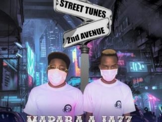 Mapara A Jazz Lock Down Mix Mp3 Download