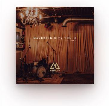 Maverick City Music Love Is a Miracle Mp3 Download Fakaza