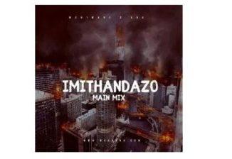 Mshimane & Ara Yizanayo Imithandazo Mp3 Download