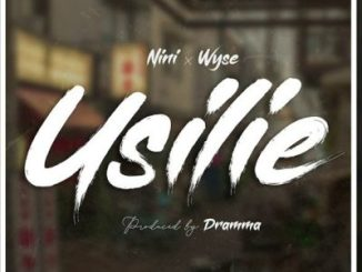NINI FT WYSE USILIE Mp3 Download