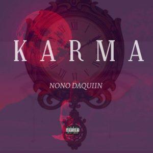 Nono_Daquiin Karma Mp3 Download
