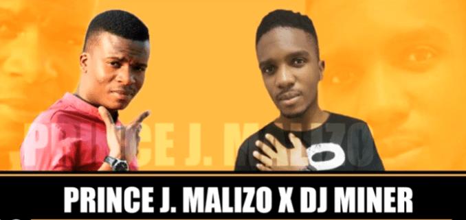 Prince J.Malizo & DJ Miner O Mpone Jesu Download