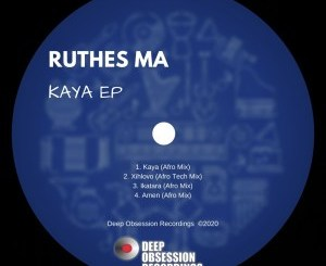 Ruthes Ma Xihlovo Mp3 Download